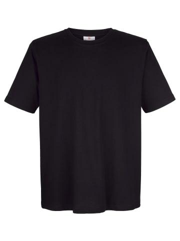 Boston Park T-Shirt in Schwarz