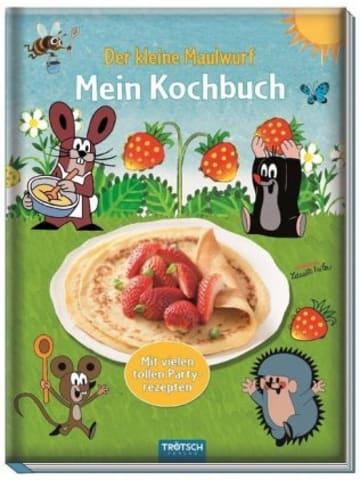 """Trötsch Mein Kochbuch """"Der kleine Maulwurf"""""""