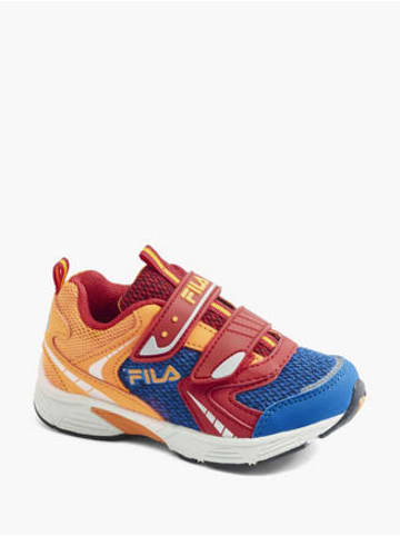Fila Sneaker orange