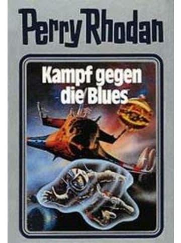 MOEWIG Perry Rhodan 20. Kampf gegen die Blues