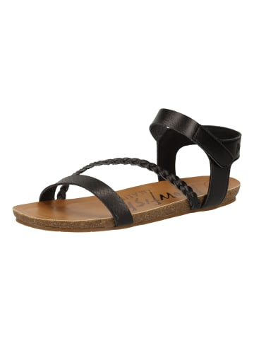 Blowfish Sandalen in Black