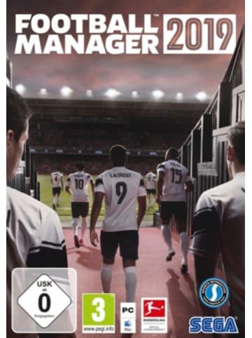 Ak tronic PC DVD Football Manager 2019