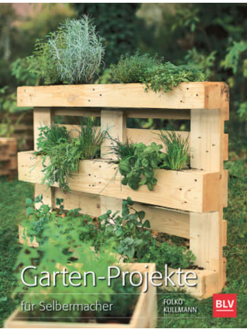 BLV Garten-Projekte
