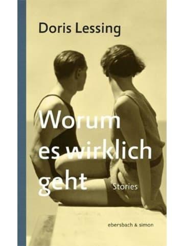 Ebersbach & Simon Worum es wirklich geht | Stories