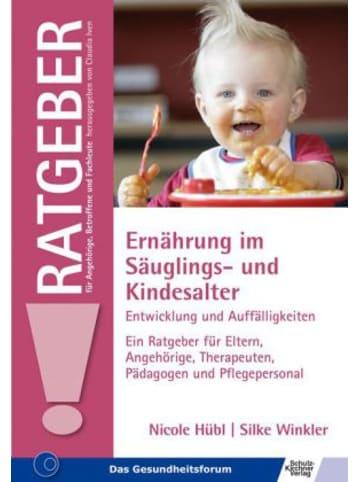 Schulz-Kirchner Ernährung im Säuglings- und Kindesalter