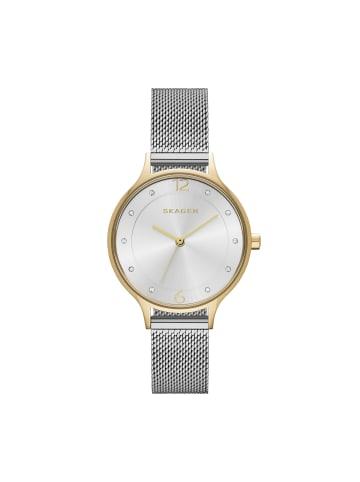 Skagen Armbanduhr SKW2340 in Silber