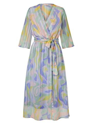 Sienna Kleid in Multicolor