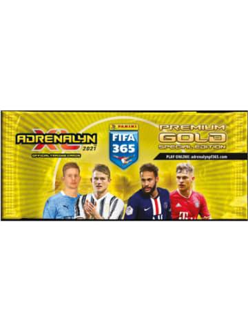 Panini Verlag  FIFA 365 2020/2021 Premium Gold Tüte
