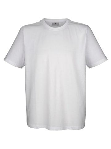 Boston Park T-Shirt in Weiß