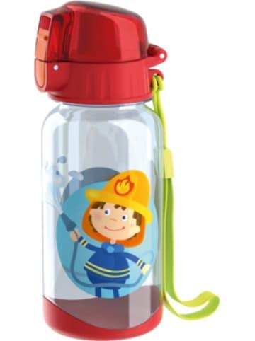 Haba Tritan Trinkflasche Feuerwehr, 400 ml