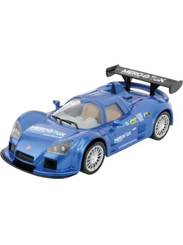 "Cartronic Ferngesteuertes Fahrzeug ""RC Apollo Gumpert"" in Blau"