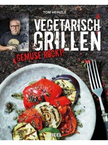 Heel Verlag Vegetarisch Grillen