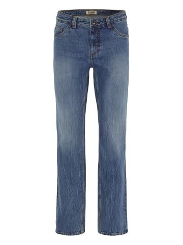 Oklahoma Premium Denim Jeans in Vintage L Blue