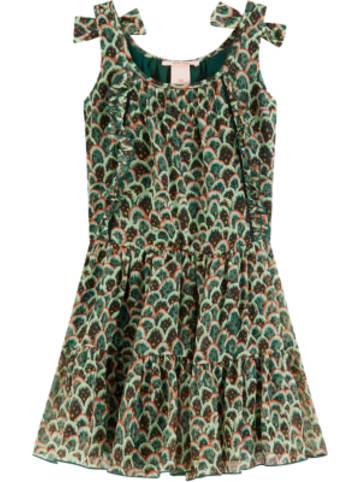 SCOTCH R'BELLE Kinder Kleid