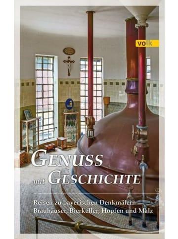 Volk München Genuss mit Geschichte   Reise zu bayerischen Denkmälern - Brauhäuser,...