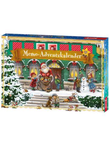Roth Lichtentanne Memo-Adventskalender