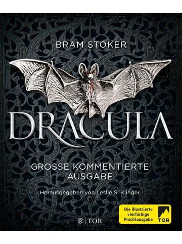 Fischer Dracula - Große kommentierte Ausgabe