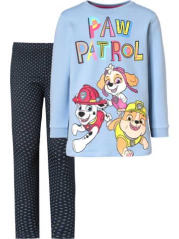Paw Patrol PAW Patrol Set Sweatshirt + Leggins