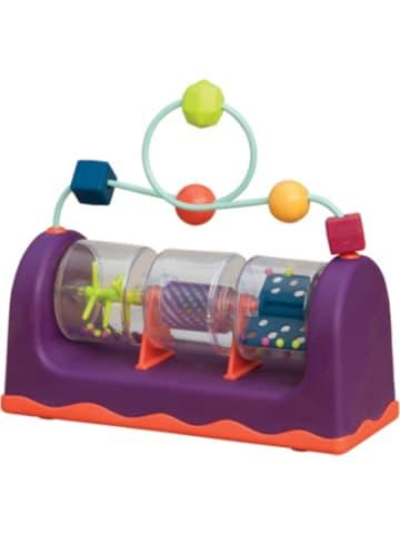 B.toys Spin&Roll - Motorikschleife und Drehrasseln