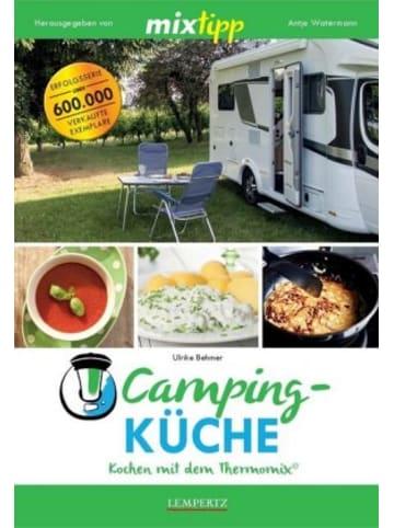Edition Lempertz mixtipp: Campingküche - Kochen mit dem Thermomix®