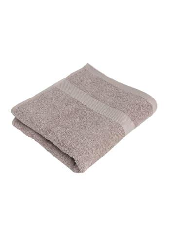 Pureday Handtuch Basic, Taupe