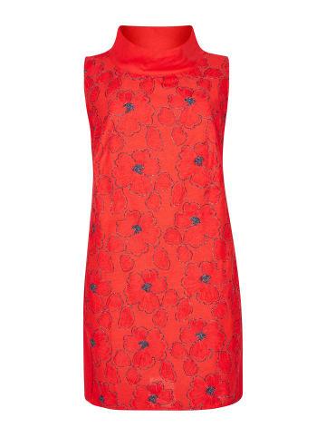 THEA Sommerkleid in rot