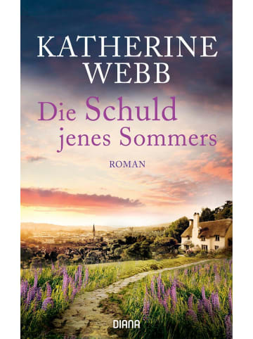 DIANA Die Schuld jenes Sommers | Roman