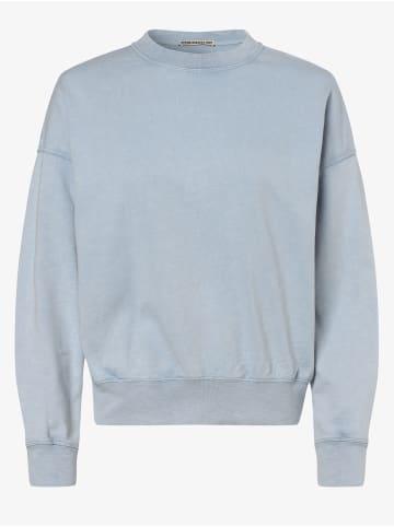 Drykorn Sweatshirt in hellblau