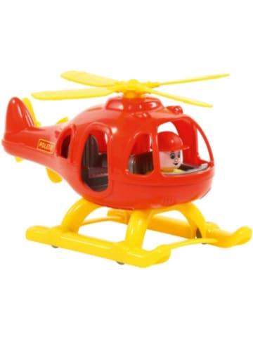 POLESIE Hubschrauber