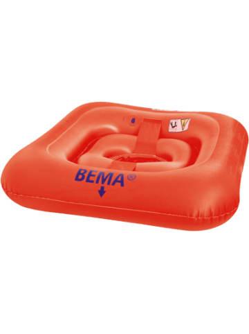 BEMA Schwimmsitz, orange