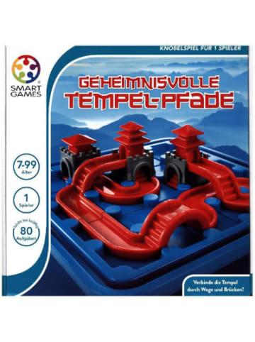 SMART GAMES Geheimnisvolle Tempel-Pfade (Spiel)