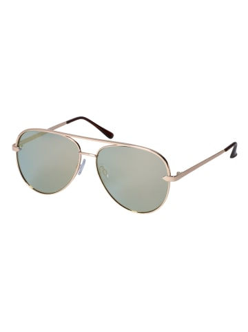 Six Sonnenbrille in GREEN