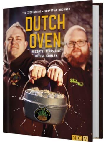 Naumann und Göbel Sauerländer BBCrew Dutch Oven