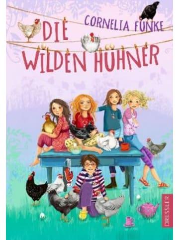 Dressler Verlag GmbH Die Wilden Hühner 1