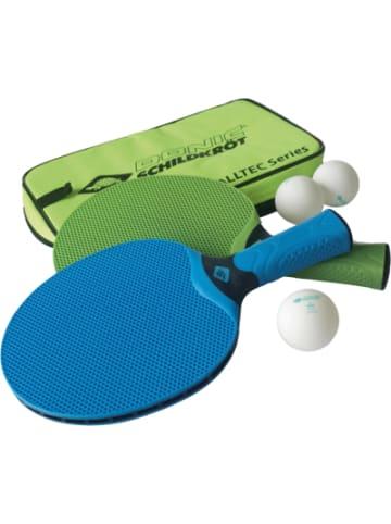 "Donic-Schildkröt Outdoor-Tischtennisset ""Alltec Hobby"""