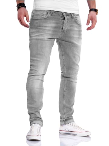 Rello & Reese  Jeans in grau