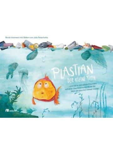 Oekom Plastian, der kleine Fisch