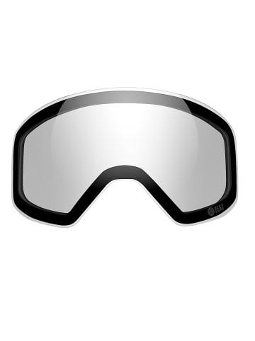YEAZ Ski- / Snowboardbrillen APEX in transparent