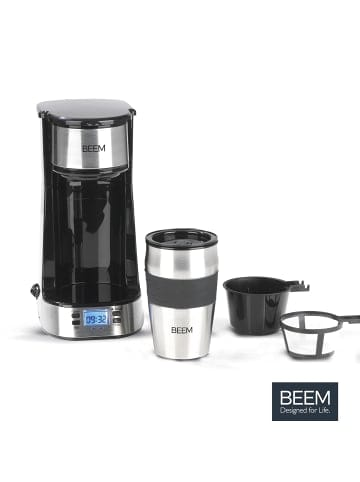 "BEEM Single-Filterkaffeemaschine ""THERMO 2 GO"""