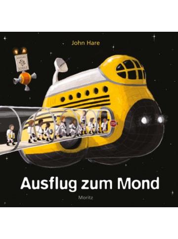 Moritz Ausflug zum Mond