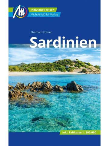 Michael Müller Verlag Sardinien Reiseführer Michael Müller Verlag | Individuell reisen mit vielen...