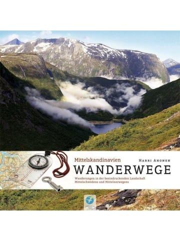 Kettler Wanderwege Mittelskandinavien | Wandern in der beeindruckenden Landschaft...
