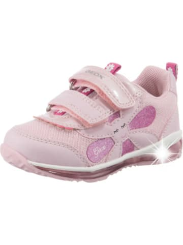 Geox Baby Sneakers Low Blinkies TODO