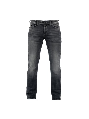 Miracle of denim Comfort-Jeans Thomas in Everett Grey Jogg