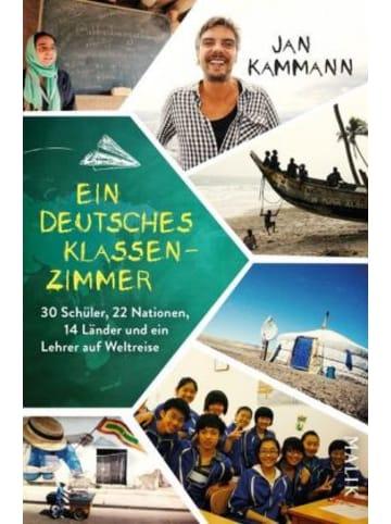 Malik-Verlag Ein deutsches Klassenzimmer