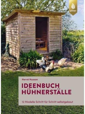 Eugen Klein Ideenbuch Hühnerställe