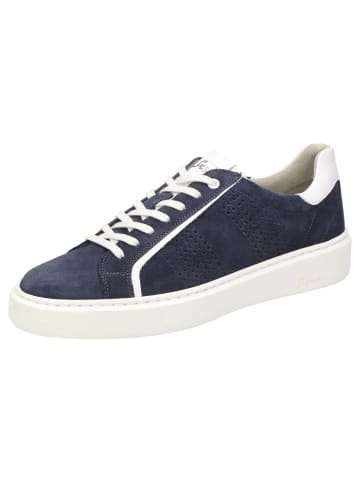 Sioux Sneaker Saskario-700 in blau