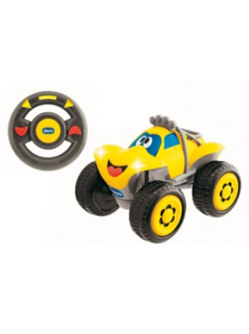 Chicco R/C Fernlenk-Auto Billy Big Wheels, gelb