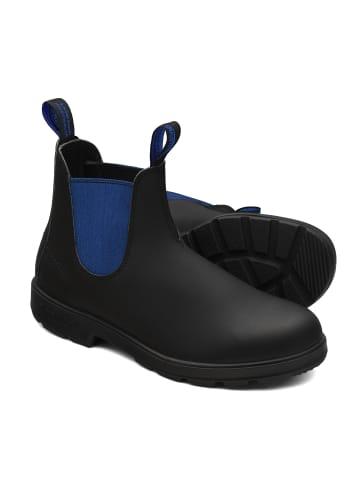 Blundstone Chelsea Boots Modell 515 in Schwarz