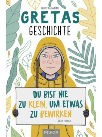 Heel Verlag Gretas Geschichte